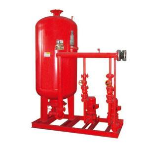 消防给水泵